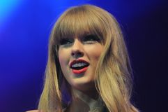 Taylor Swifit Images stock