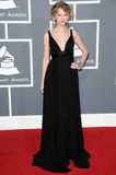 Taylor Swift. At the 51st Annual GRAMMY Awards. Staples Center, Los Angeles, CA. 02-08-09 Stock Photography