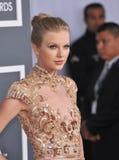 Taylor Swift Stock Image