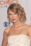 Taylor Swift stock afbeelding