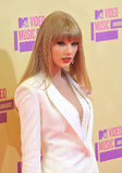 Taylor Swift  Royalty Free Stock Photo