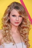 Taylor Swift Fotografia Stock