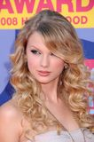 Taylor Swift Foto de Stock Royalty Free