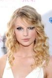 Taylor Swift image libre de droits