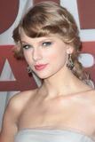 Taylor Swift,CMA Award Royalty Free Stock Image