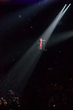 Taylor Swift Concert Imagens de Stock Royalty Free