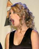 Taylor Swift Stock Photo