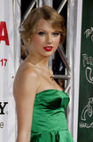Taylor Swift Royalty Free Stock Photography