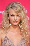 Taylor Swift Stock Photo