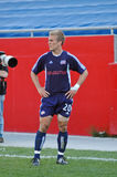 Taylor Twellman New England Revolution Stock Photo
