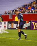 Taylor Twellman, New England Revolution Stock Photography