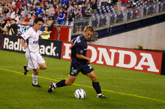 Taylor Twellman, New England Revolution Stock Photos