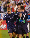Taylor Twellman, New England Revolution Stock Images