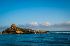 Tayrona National Park, Colombia Royalty Free Stock Photo