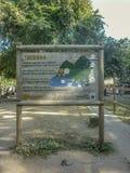 Tayrona National Park Nature Royalty Free Stock Photography