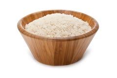Tazón de fuente de arroz Imágenes de archivo libres de regalías