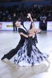 Taza 2009 de la danza de la juventud diez del mundo Fotos de archivo libres de regalías
