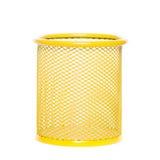 Taza amarilla Fotografía de archivo libre de regalías