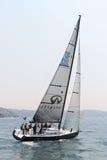 Taza Bosphorus 2011 de la navegación de la colección de W Foto de archivo
