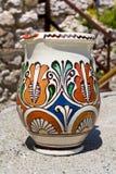 Taza de artesanías Imagenes de archivo