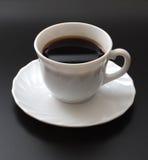 Taza de café. imagen de archivo