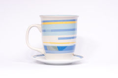 Taza de café (4) imágenes de archivo libres de regalías