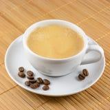 Taza de café Imagenes de archivo