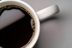 Taza de café - taza de café Imagen de archivo
