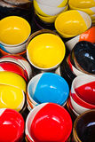 Taza de cerámica Fotografía de archivo