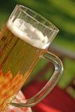 Taza de cerveza   Fotos de archivo libres de regalías