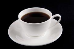Taza de cierre del café para arriba fotos de archivo