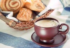 Taza de cofee Imagen de archivo