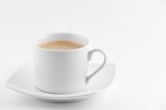Taza de Coffe Fotografía de archivo