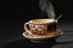 Taza de Coffe foto de archivo libre de regalías