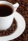 Taza de coffee_1 Imagen de archivo