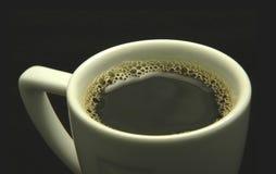Taza de Java Imágenes de archivo libres de regalías