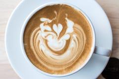 Taza de la mañana de café Imagen de archivo