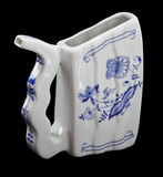 Taza de la porcelana Fotos de archivo