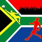 Taza de mundo en Suráfrica 2010
