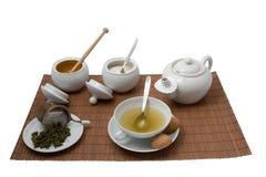 Taza de té Fotos de archivo libres de regalías