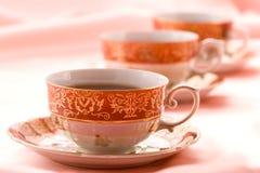 Taza de té Fotografía de archivo libre de regalías
