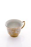 Taza de té china Foto de archivo libre de regalías