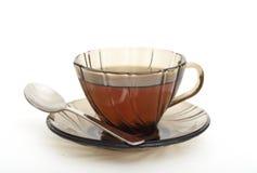 Taza de té simple Fotografía de archivo