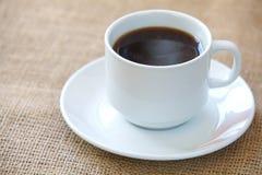 Taza del café sólo fotografía de archivo