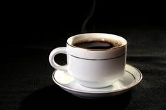 Taza del café y de té imagen de archivo libre de regalías