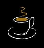 Taza del vector de café libre illustration
