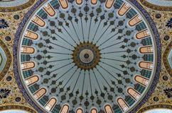 Taza Pir Mosque - Baku, Azerbaijan fotos de archivo