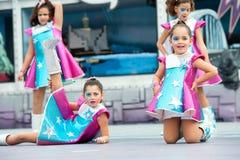 Tazare Dance Junior Stock Photography
