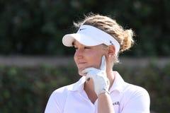 Tazza 2011 di golf di Boyles Dinard (INGLESE) Fotografie Stock