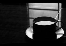 Tazza da caffè Fotografie Stock Libere da Diritti